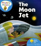 Oxford Reading Tree: Level 2A: Floppy's Phonics: The Moon Jet