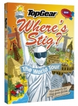 Where's Stig: The World Tour (TopGear)